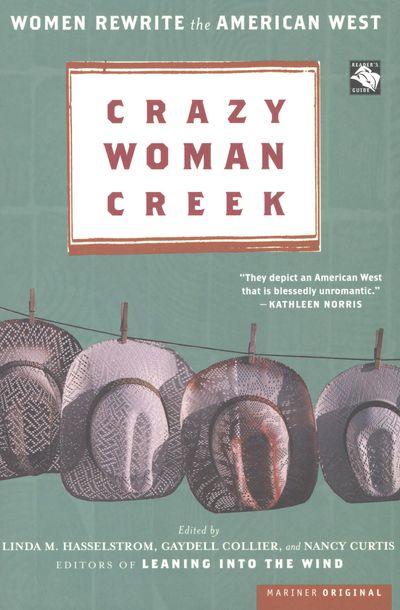 Buy Crazy Woman Creek at Amazon
