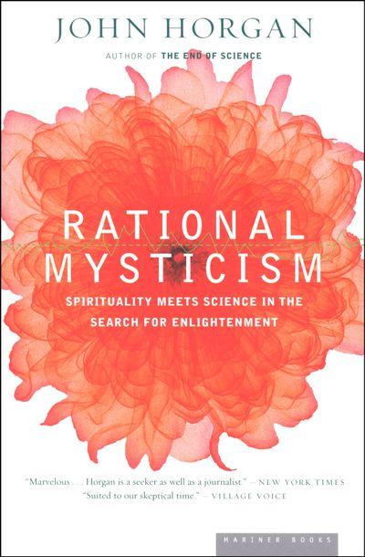 Buy Rational Mysticism at Amazon
