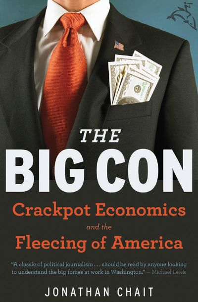 Buy The Big Con at Amazon
