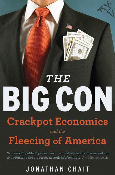 Buy The Big Con at Amazon