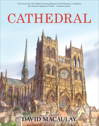 Buy Cathedral at Amazon