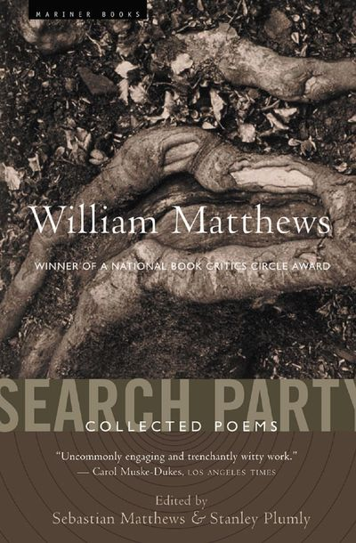 Buy Search Party at Amazon