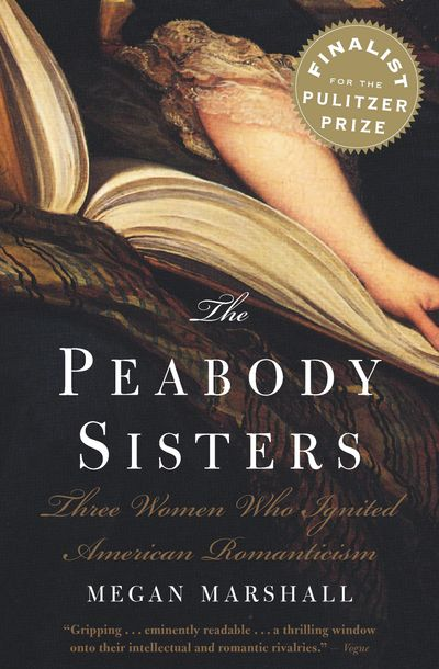 Buy The Peabody Sisters at Amazon