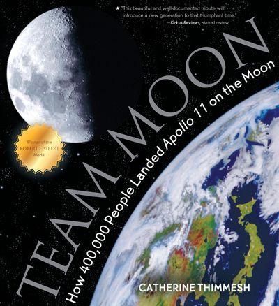 Buy Team Moon at Amazon