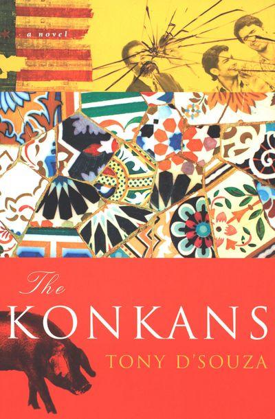 Buy The Konkans at Amazon