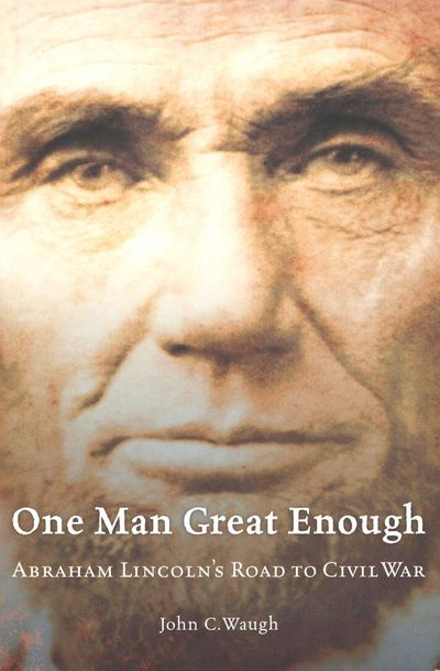 Buy One Man Great Enough at Amazon