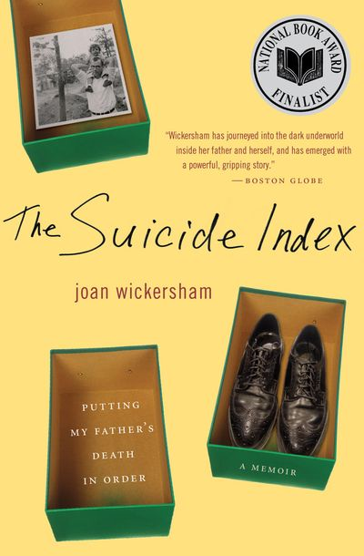 Buy The Suicide Index at Amazon