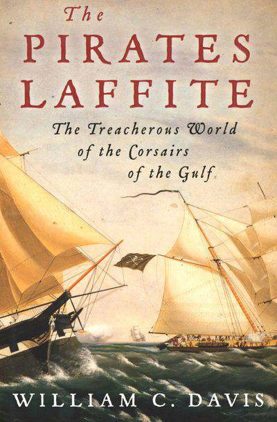Buy The Pirates Laffite at Amazon