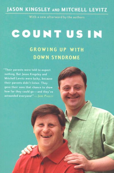 Buy Count Us In at Amazon