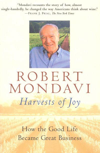 Buy Harvests of Joy at Amazon
