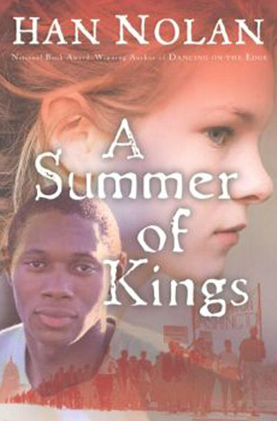 Buy A Summer of Kings at Amazon