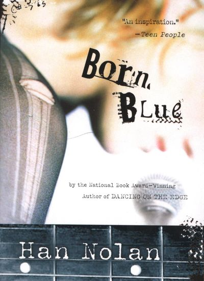 Buy Born Blue at Amazon