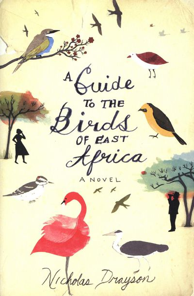 Buy A Guide to the Birds of East Africa at Amazon