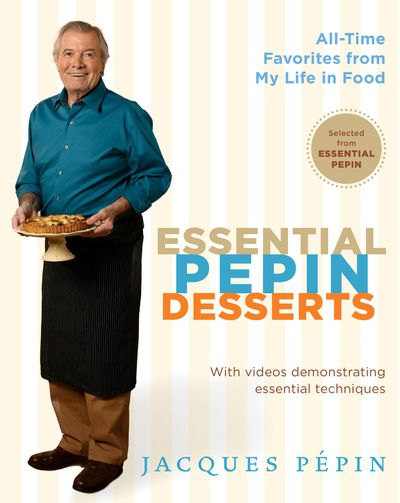 Buy Essential Pepin Desserts at Amazon