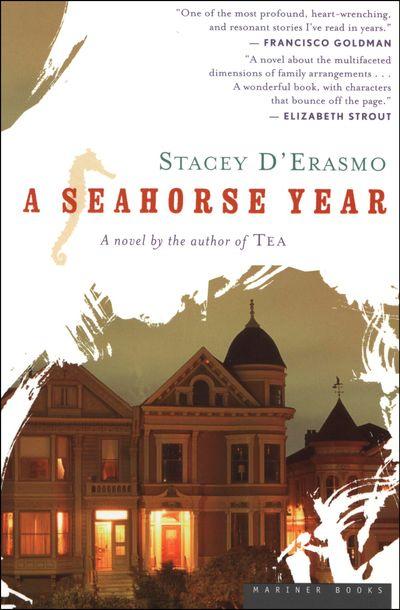 Buy A Seahorse Year at Amazon