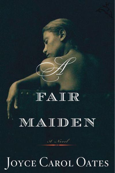Buy A Fair Maiden at Amazon