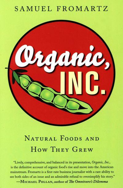Buy Organic, Inc. at Amazon