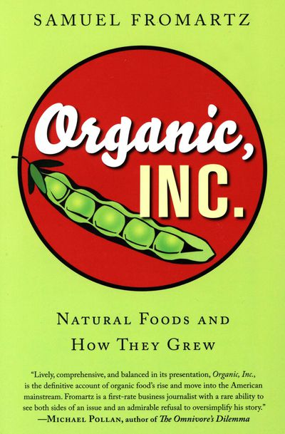 Buy Organic, Inc. at Amazon