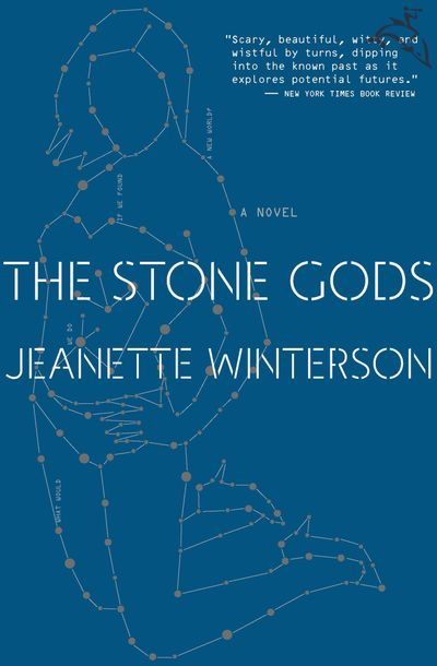 Buy The Stone Gods at Amazon