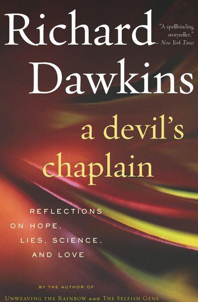 Buy A Devil's Chaplain at Amazon