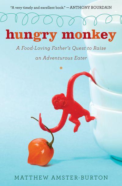 Buy Hungry Monkey at Amazon