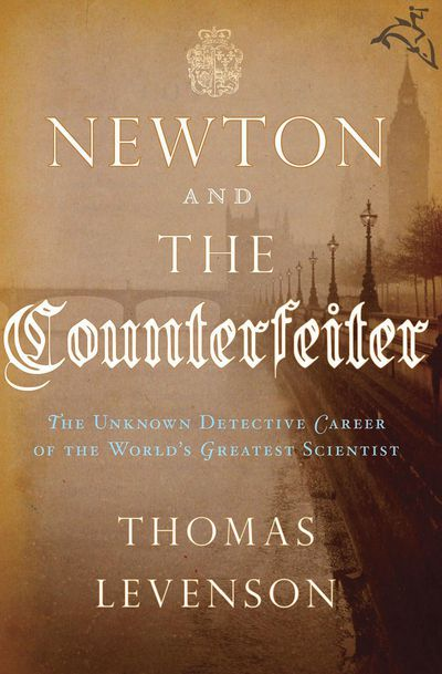 Buy Newton and the Counterfeiter at Amazon