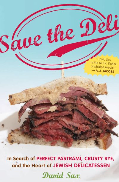 Buy Save the Deli at Amazon