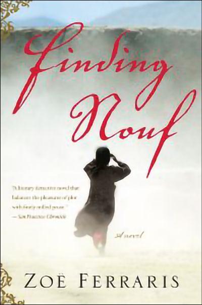 Buy Finding Nouf at Amazon