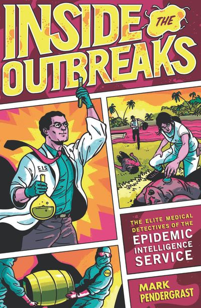 Buy Inside the Outbreaks at Amazon