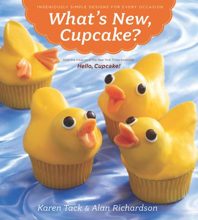 Buy What's New, Cupcake? at Amazon