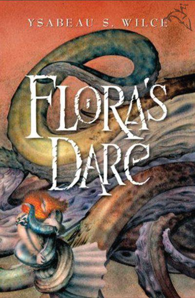 Buy Flora's Dare at Amazon