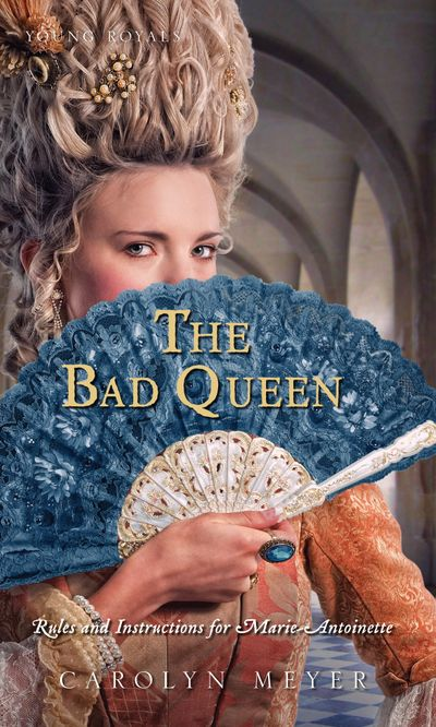 Buy The Bad Queen at Amazon