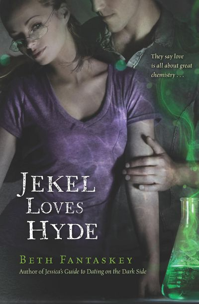 Buy Jekel Loves Hyde at Amazon