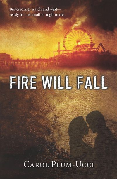 Buy Fire Will Fall at Amazon