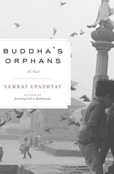 Buy Buddha's Orphans at Amazon