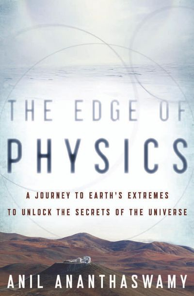 Buy The Edge of Physics at Amazon
