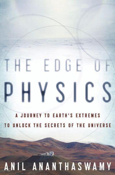 Buy The Edge of Physics at Amazon