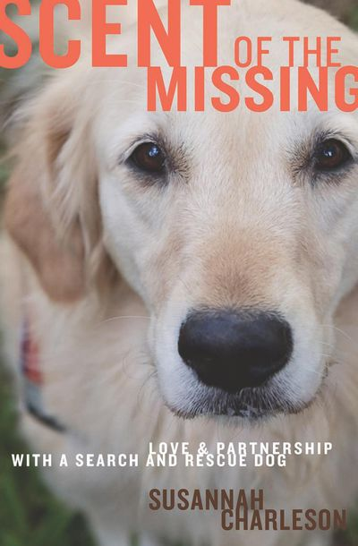 Buy Scent of the Missing at Amazon