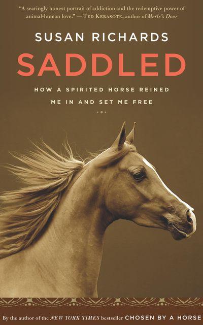 Buy Saddled at Amazon
