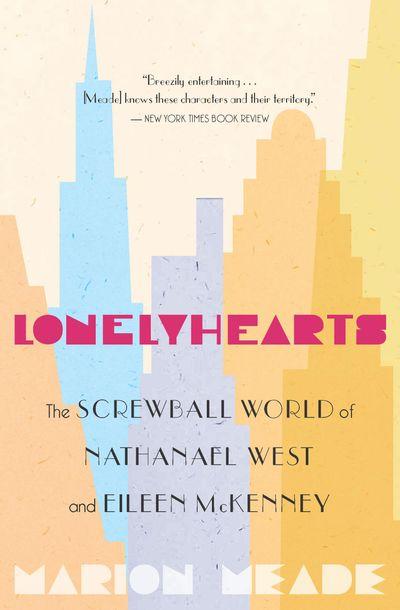 Buy Lonelyhearts at Amazon