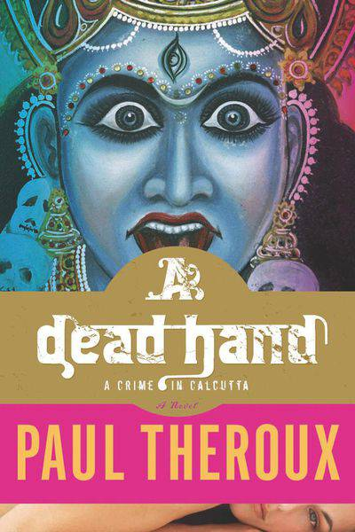 Buy A Dead Hand at Amazon