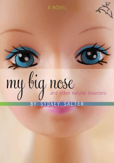 Buy My Big Nose and Other Natural Disasters at Amazon