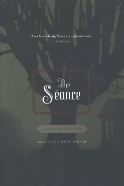 Buy The Seance at Amazon