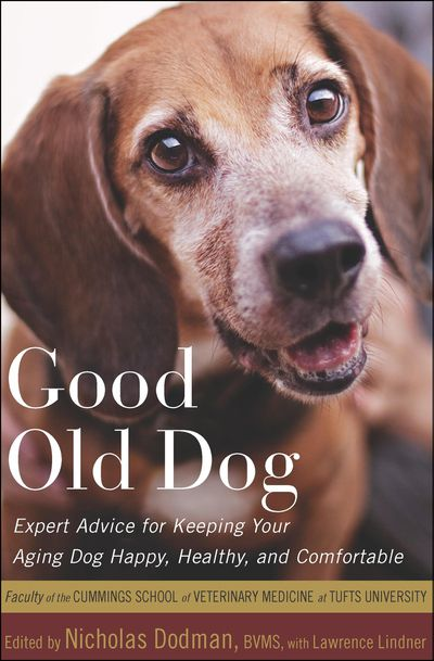 Buy Good Old Dog at Amazon