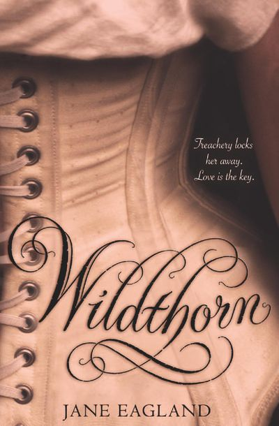 Buy Wildthorn at Amazon