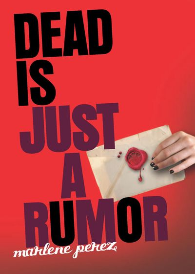 Buy Dead Is Just a Rumor at Amazon