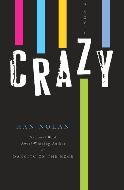 Buy Crazy at Amazon