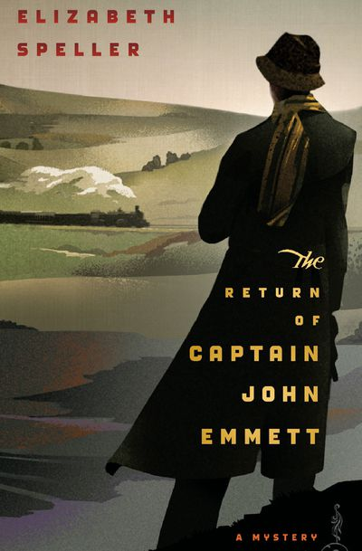 Buy The Return of Captain John Emmett at Amazon