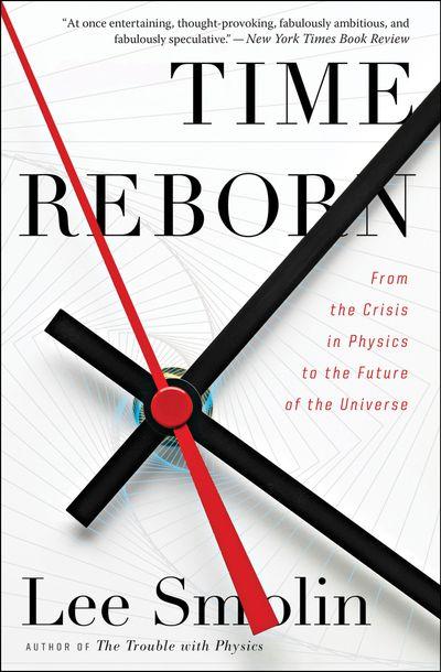 Buy Time Reborn at Amazon
