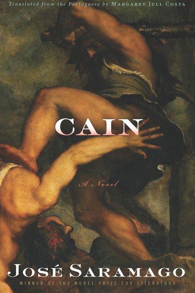 Buy Cain at Amazon